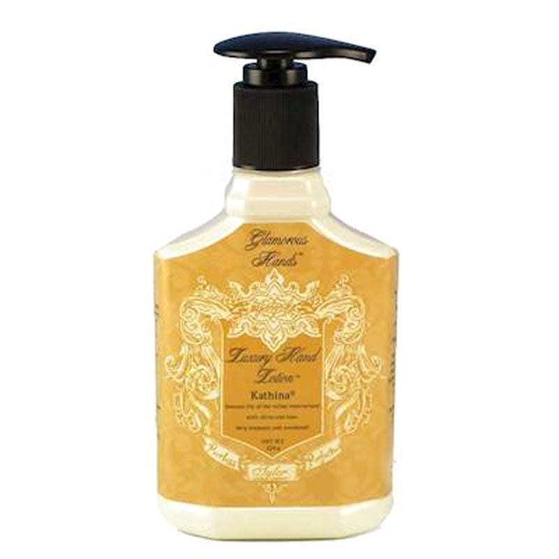 Kathina Hand Lotion - 8oz HOME & GIFTS - Bath & Body - Lotions & Lip Balms TYLER CANDLE COMPANY Teskeys