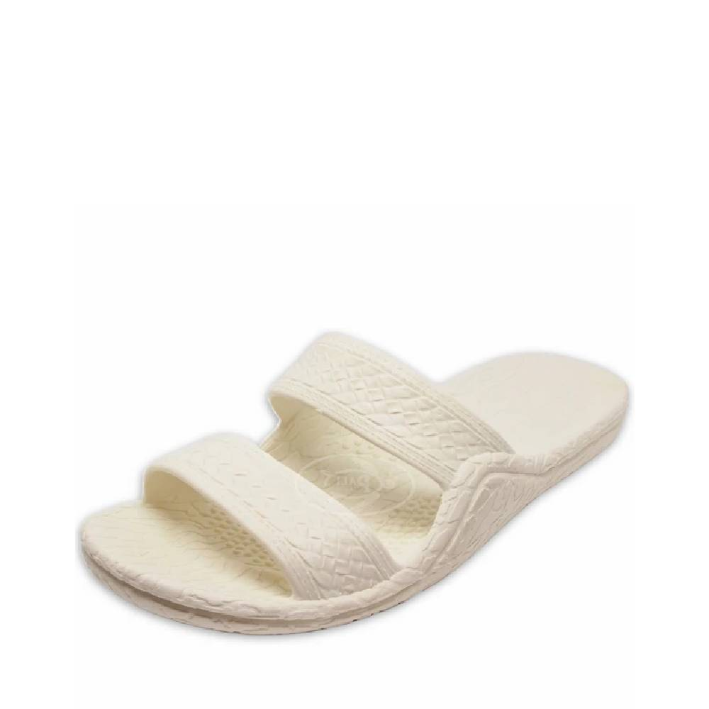 Kid's White Jandal WOMEN - Footwear - Sandals Pali Hawaii Teskeys