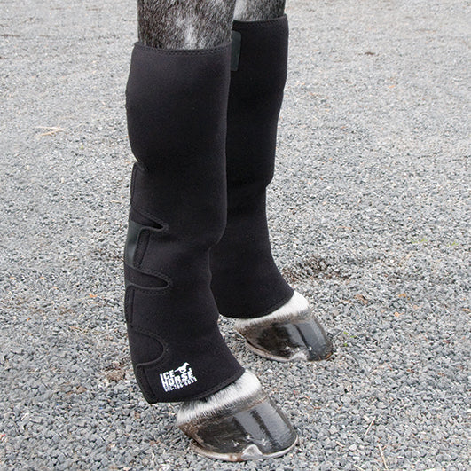 IceHorse Knee To Ankle Wraps Tack - Leg Protection - Rehab & Travel Icehorse Teskeys
