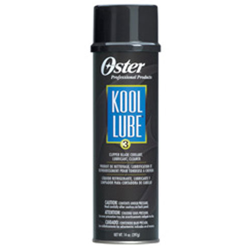 Oster Kool Lube FARM & RANCH - Animal Care - Pets - Accessories - Grooming Oster Teskeys