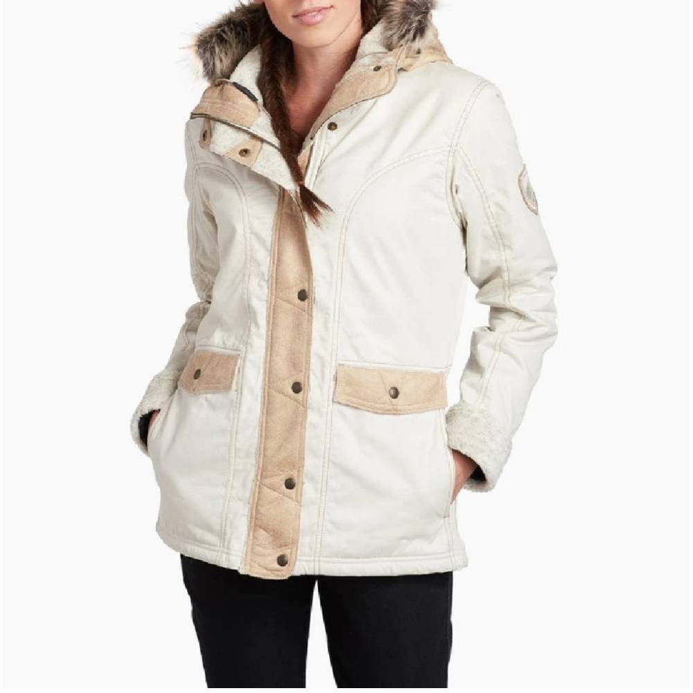 KÜHL Arktik Jacket WOMEN - Clothing - Outerwear - Jackets Kuhl Teskeys