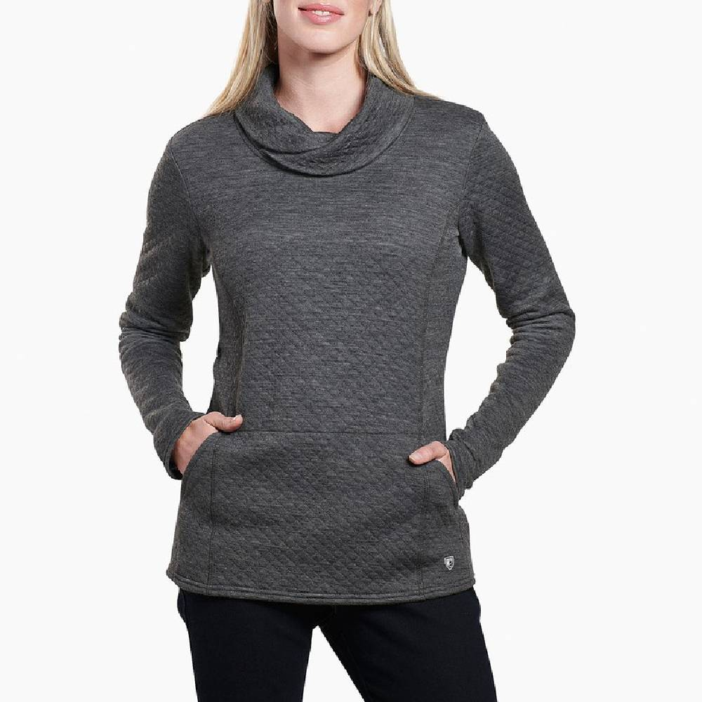 KÜHL Athena Pullover WOMEN - Clothing - Outerwear - Jackets Kuhl Teskeys