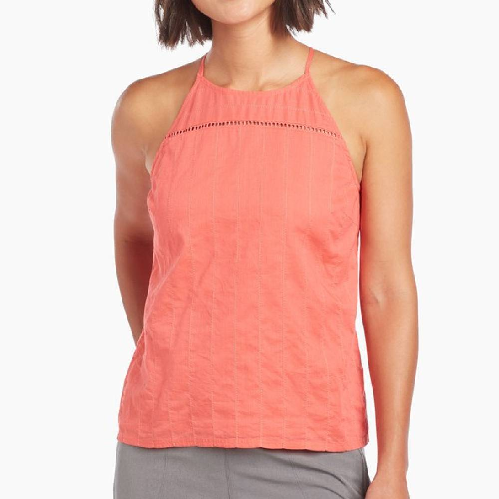 KÜHL Aurelia Tank WOMEN - Clothing - Tops - Sleeveless Kuhl Teskeys