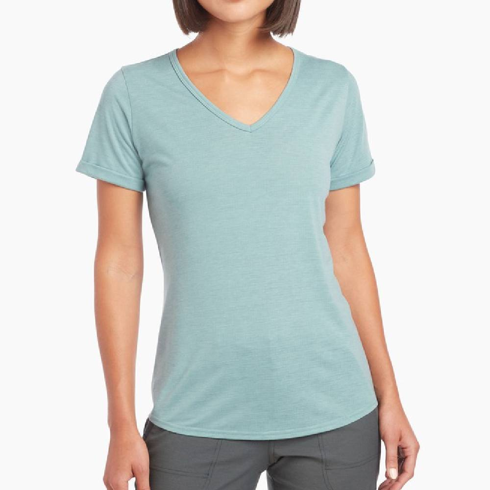 KÜHL Inara Shirt WOMEN - Clothing - Tops - Short Sleeved Kuhl Teskeys