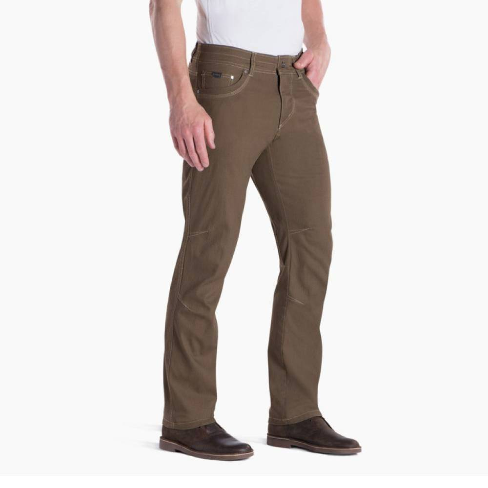 KÜHL Kanvus Pant MEN - Clothing - Pants Kuhl Teskeys