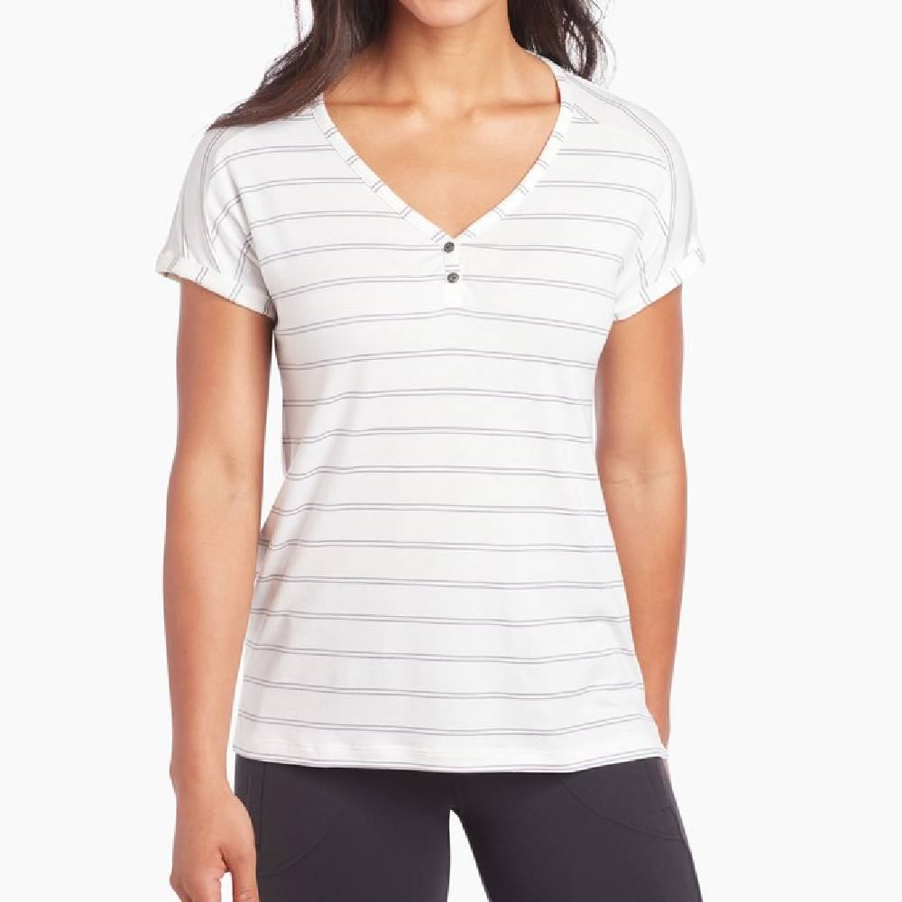 KÜHL Lisette Tee WOMEN - Clothing - Tops - Short Sleeved Kuhl Teskeys
