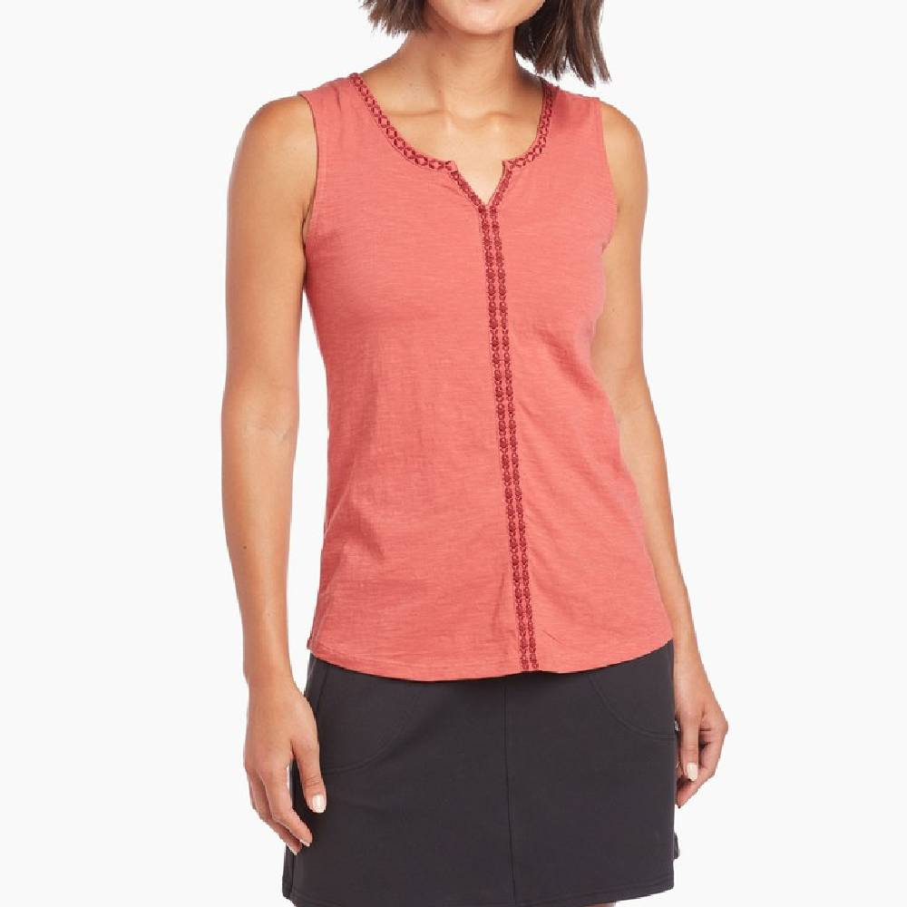 KÜHL Shay Tank WOMEN - Clothing - Tops - Sleeveless Kuhl Teskeys