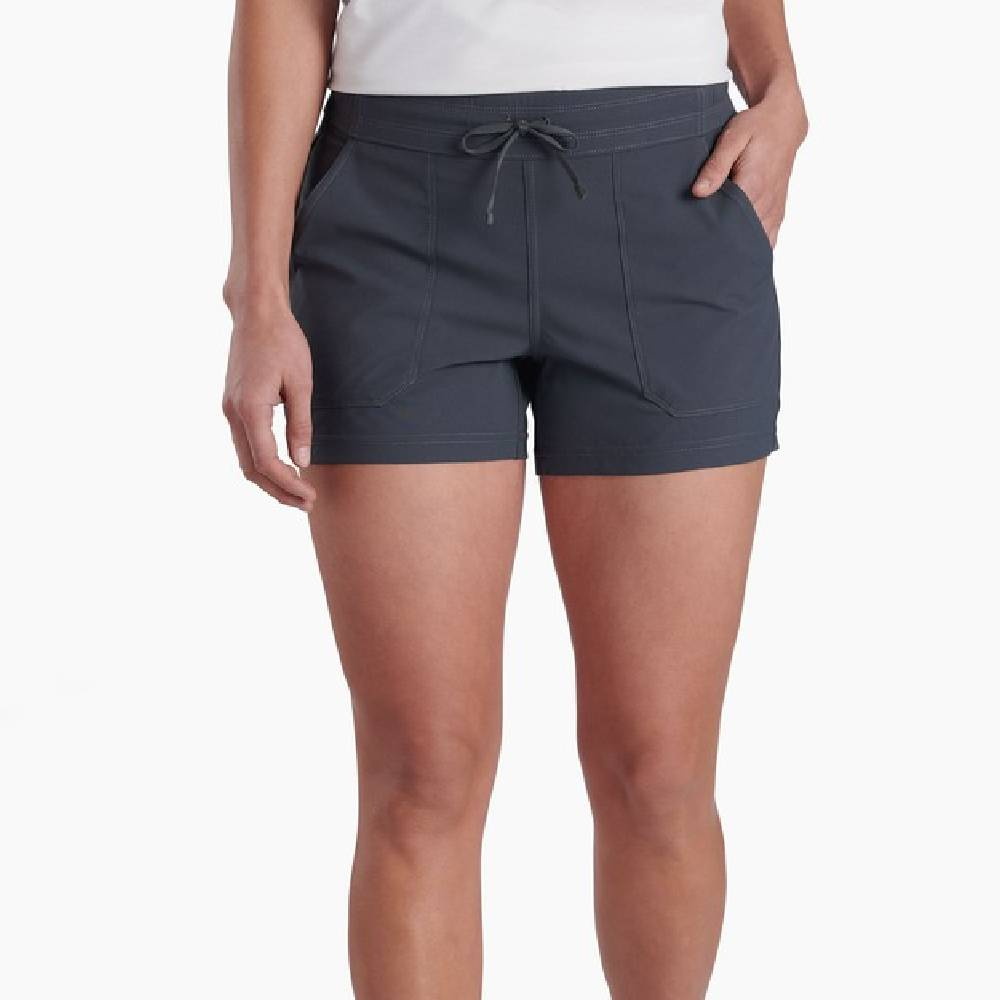 "KÜHL Women's 4"" Vantage Shorts WOMEN - Clothing - Shorts Kuhl Teskeys"