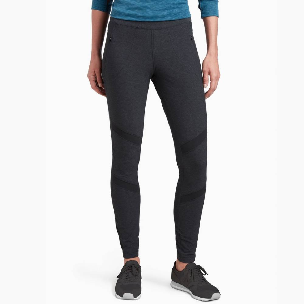 KÜHL Weekendr Tight - Onyx WOMEN - Clothing - Pants & Leggings Kuhl Teskeys