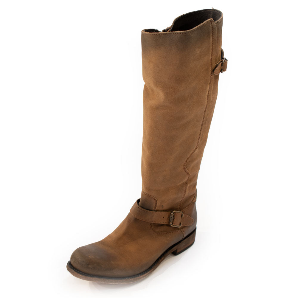 Liberty Black America Riding Boot WOMEN - Footwear - Boots - Fashion Boots LIBERTY BLACK BOOT CO. Teskeys