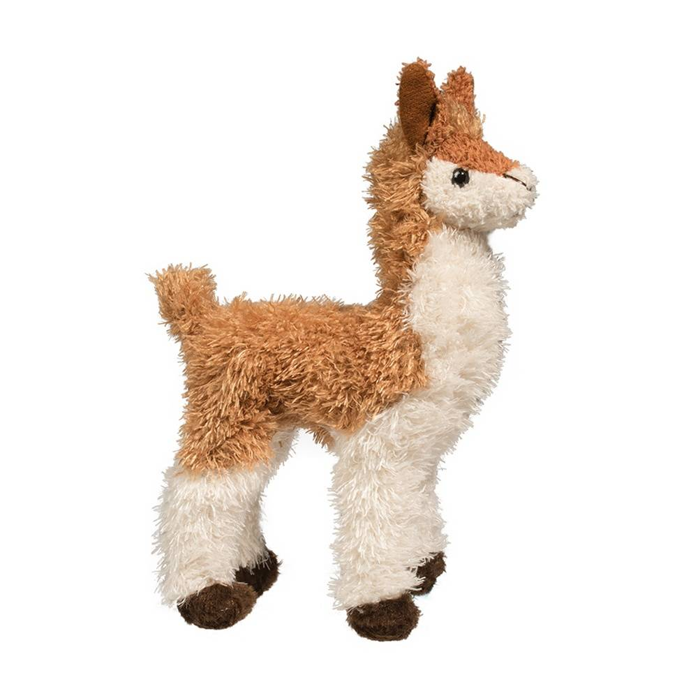 Lena Llama Plush Toy KIDS - Accessories - Toys Douglas Toys Teskeys
