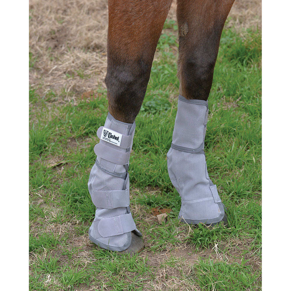Cashel Crusader Leg Guard FARM & RANCH - Animal Care - Equine - Fly & Insect Control - Fly Masks & Sheets Cashel Teskeys
