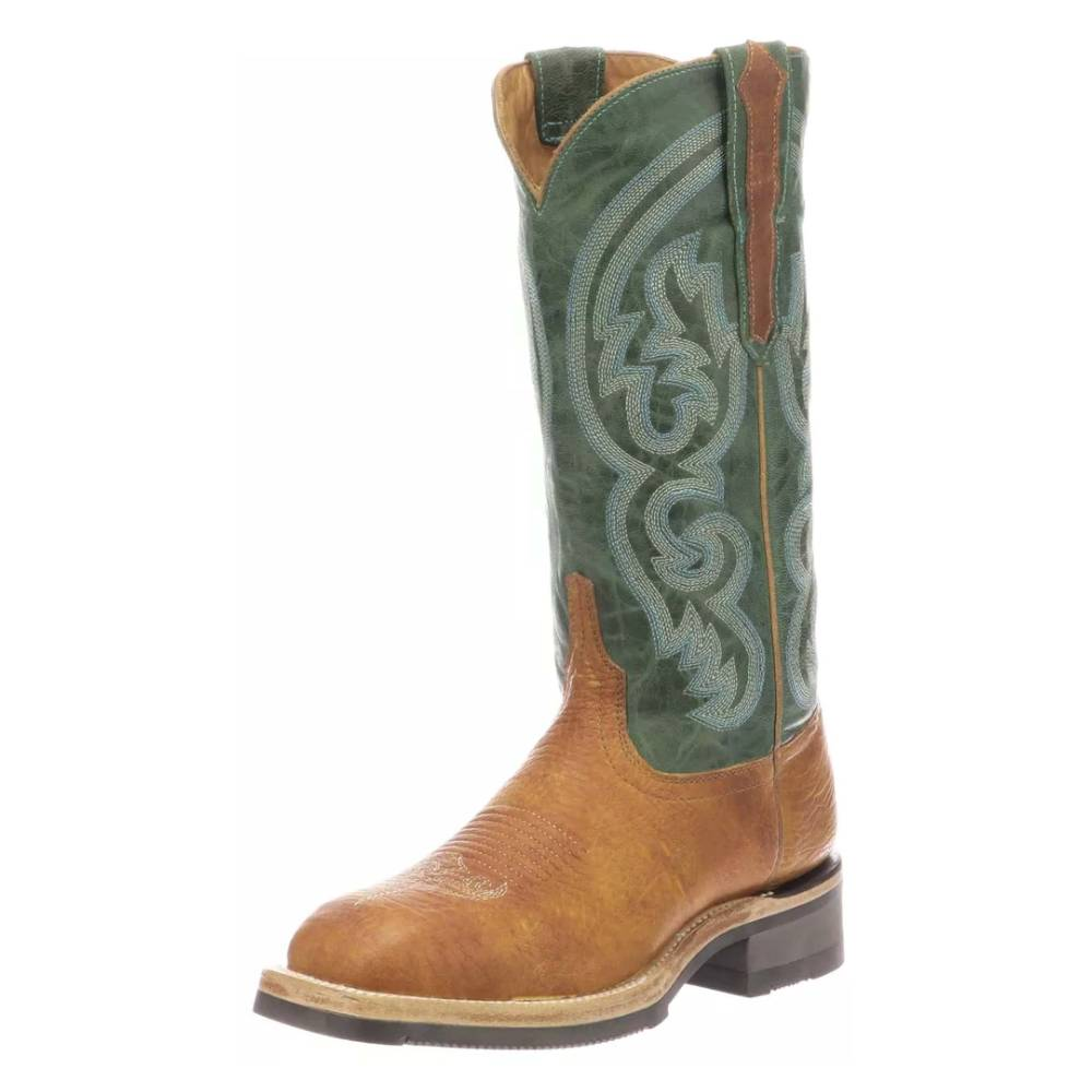 Lucchese Ruth Boot WOMEN - Footwear - Boots - Exotic Boots LUCCHESE BOOT CO. Teskeys