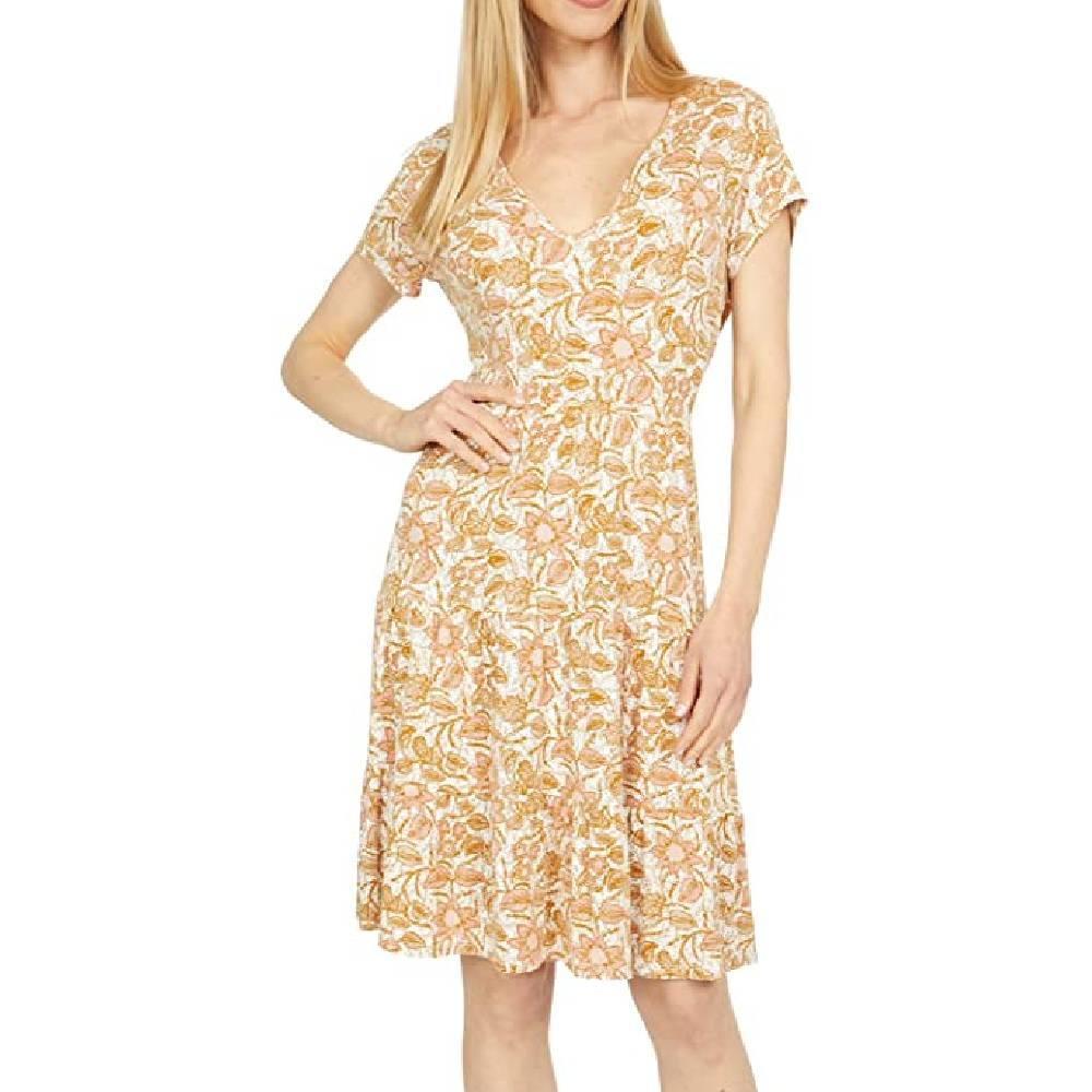Lucky Brand Tiered Babydoll Dress WOMEN - Clothing - Dresses LUCKY BRAND JEANS Teskeys