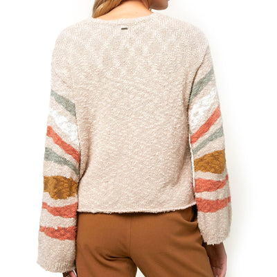 Mandalay Long Sleeve Sweater WOMEN - Clothing - Sweaters & Cardigans LA JOLLA SPORT USA DBA O'NEILL Teskeys