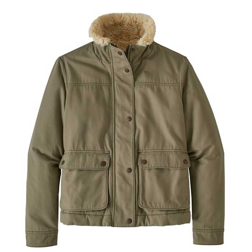 Patagonia Maple Grove Jacket WOMEN - Clothing - Outerwear - Jackets PATAGONIA Teskeys