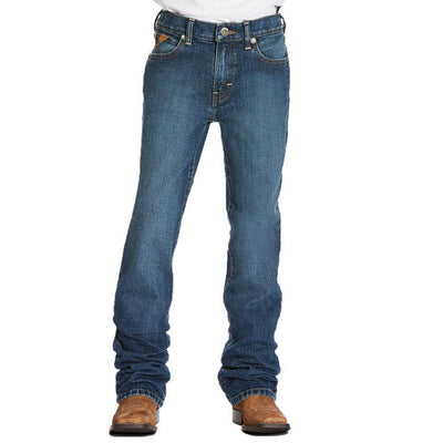 Ariat Boy's B5 Marshall Stretch Slim Straight Jeans KIDS - Boys - Clothing - Jeans Teskeys Teskeys