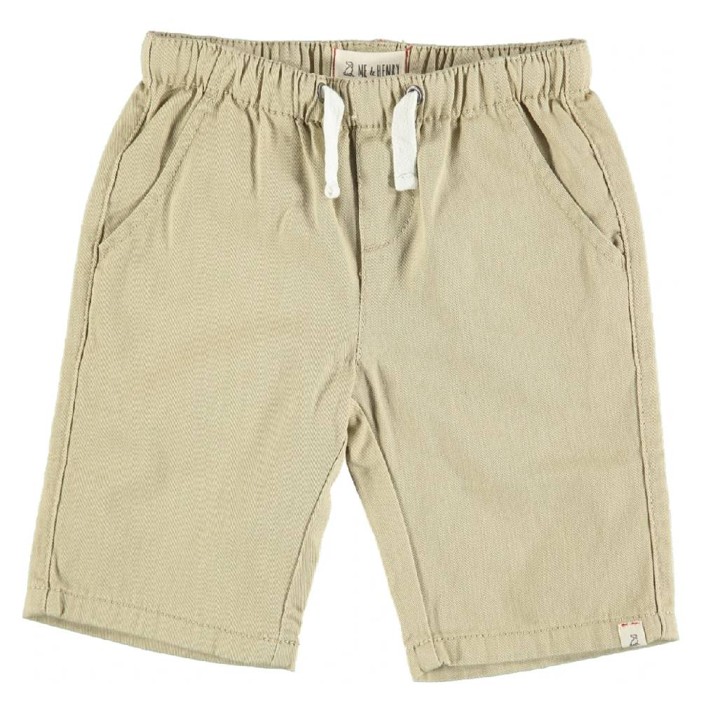 Me & Henry Bermuda Short KIDS - Baby - Baby Boy Clothing Me & Henry Teskeys