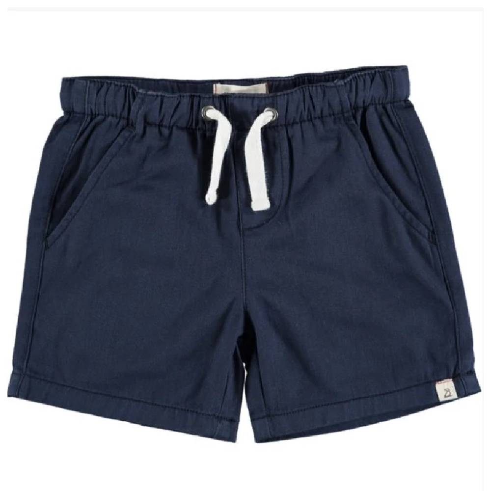 Me & Henry Twill Shorts KIDS - Baby - Baby Boy Clothing Me & Henry Teskeys