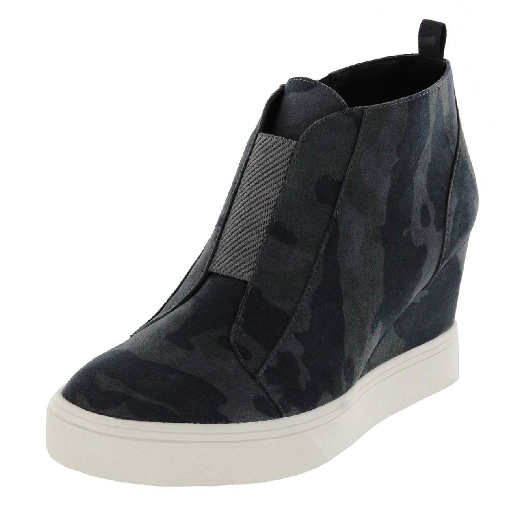 MIA Cristie Camo Shoe WOMEN - Footwear - Boots - Fashion Boots MIA Teskeys