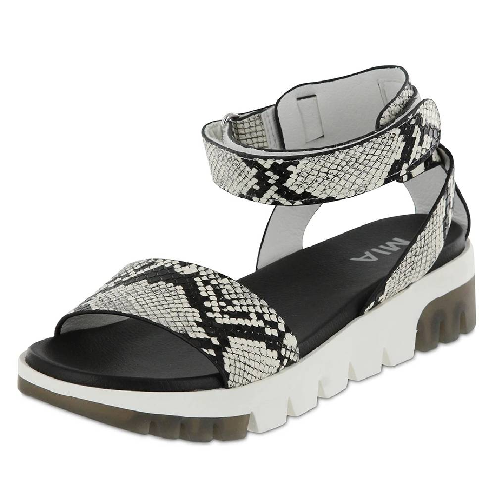 MIA Risha Sandal WOMEN - Footwear - Sandals MIA Teskeys