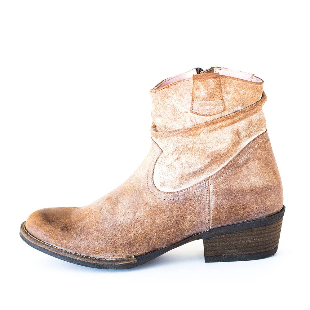 Miss Macie Cotton Pickin Bootie WOMEN - Footwear - Boots - Booties MISS MACIE Teskeys