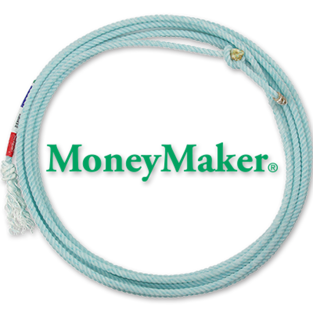 Classic Money Maker Tack - Ropes & Roping - Ropes Classic Teskeys