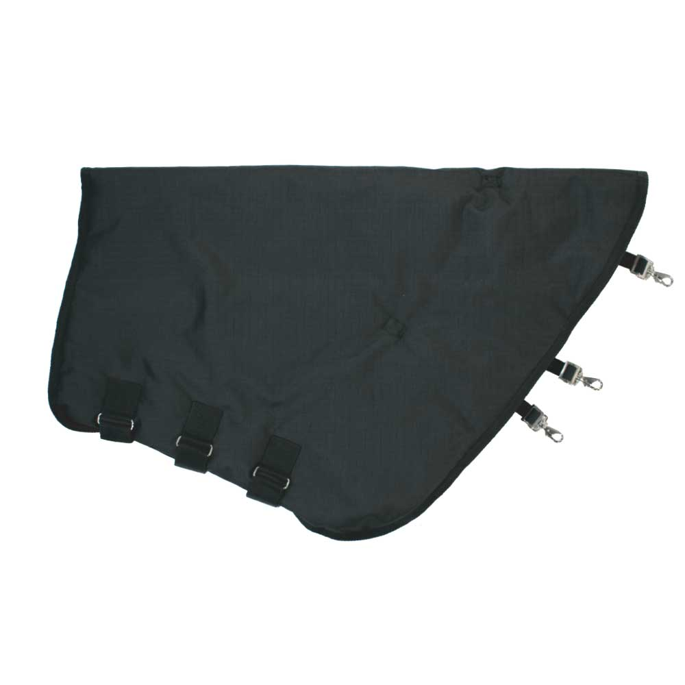 Teskey's 600D Waterproof Neck Cover Tack - Blankets & Sheets - Turnout TESKEY'S Teskeys