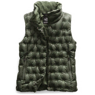The North Face Holladown Crop Vest-Multiple Colors