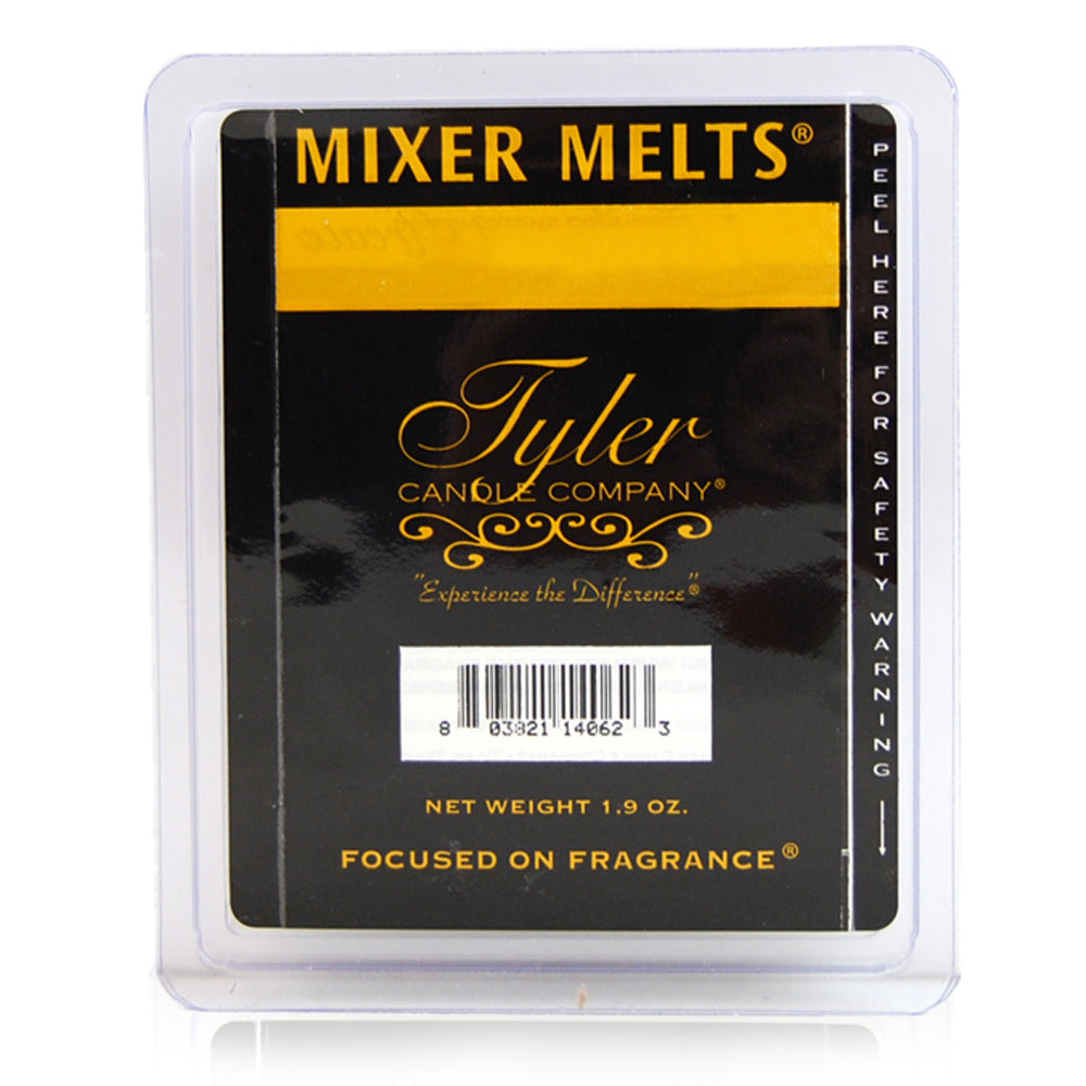 Diva Mixer Melt HOME & GIFTS - Home Decor - Candles + Diffusers TYLER CANDLE COMPANY Teskeys