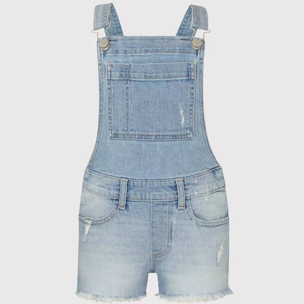 Nora Overall Shorts KIDS - Girls - Clothing - Jumpers & Rompers DL1961 Teskeys