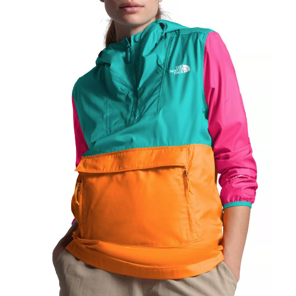 The North Face Fanorak Jacket WOMEN - Clothing - Outerwear - Jackets The North Face Teskeys