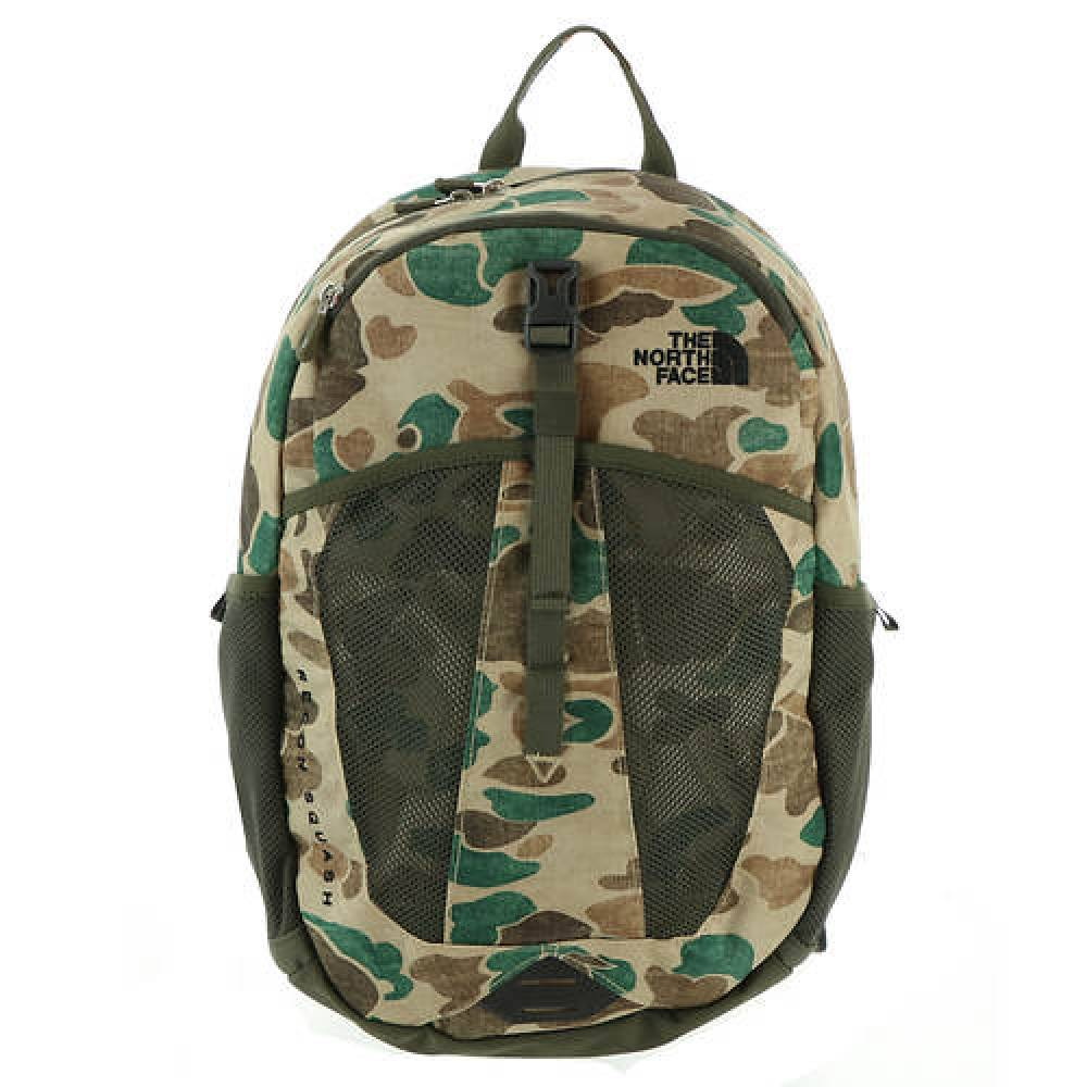 The North Face Youth Recon Squash Backpack-Camo KIDS - Accessories - Backpacks The North Face Teskeys