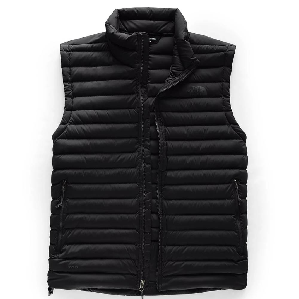 The North Face Stretch Down Vest MEN - Clothing - Outerwear - Vests The North Face Teskeys