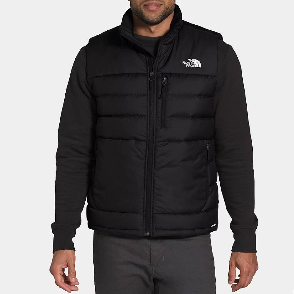 The North Face Aconcagua 2 Vest MEN - Clothing - Outerwear - Vests The North Face Teskeys