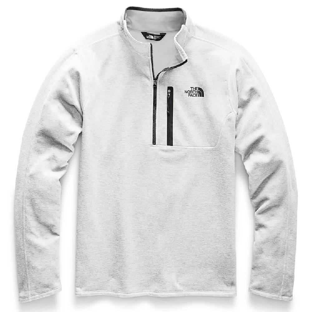The North Face Canyonlands 1/2 Zip Pullover MEN - Clothing - Pullovers & Hoodies The North Face Teskeys