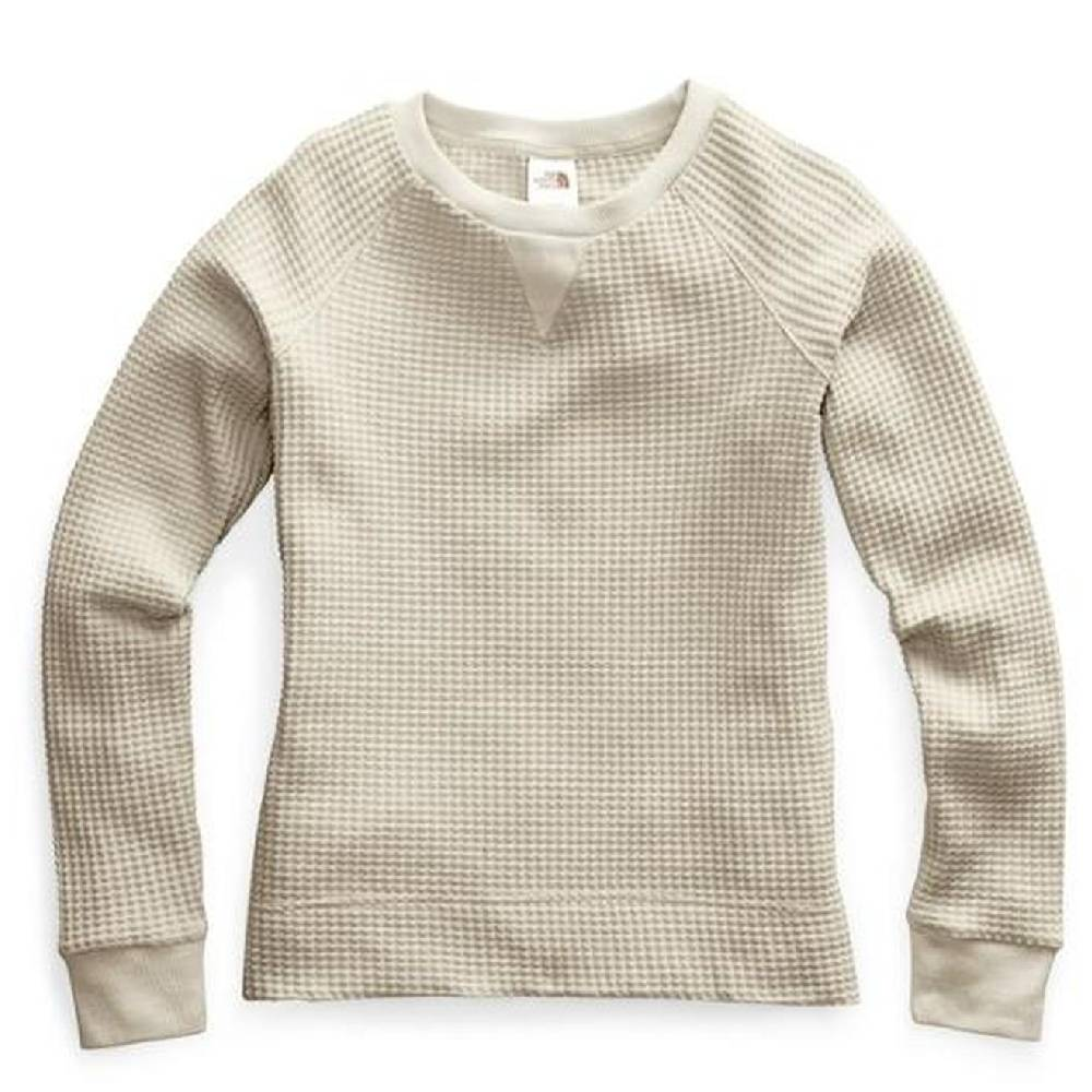 The North Face Chabot Crew Neck Top