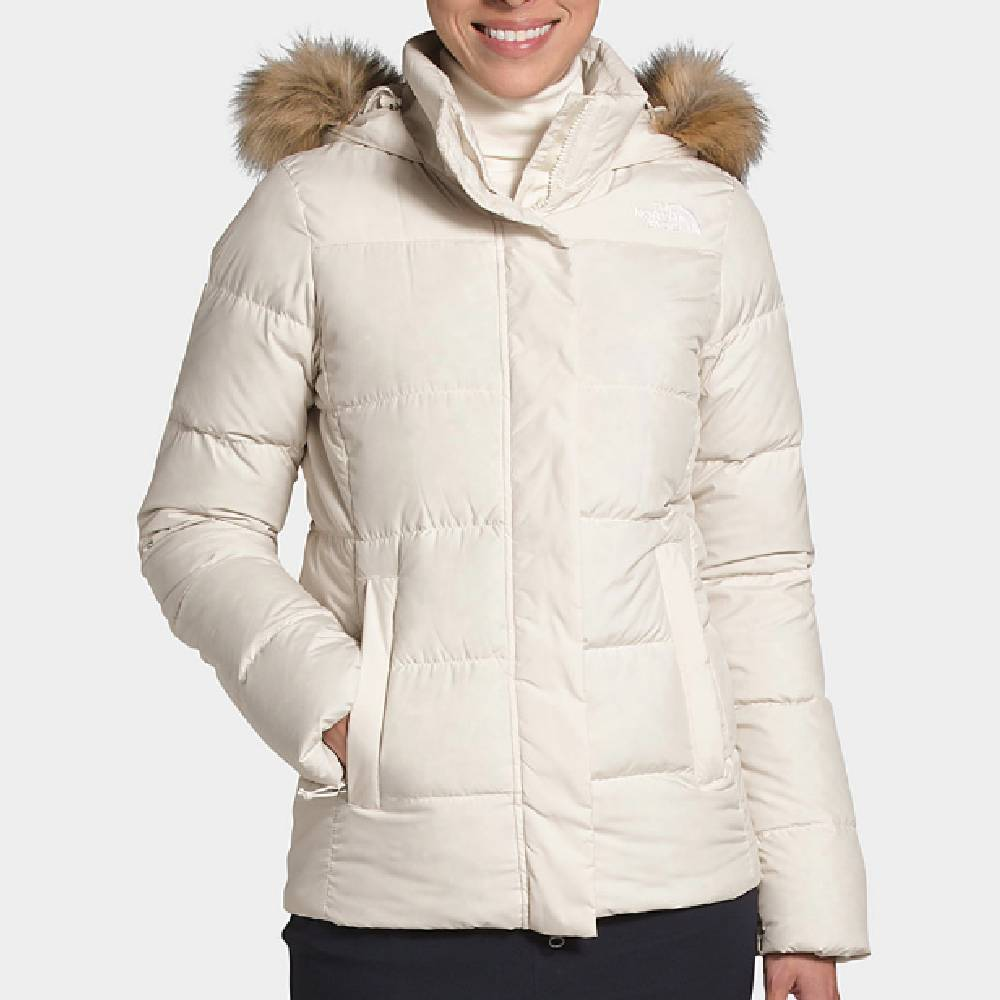 The North Face Gotham Jacket WOMEN - Clothing - Outerwear - Jackets The North Face Teskeys