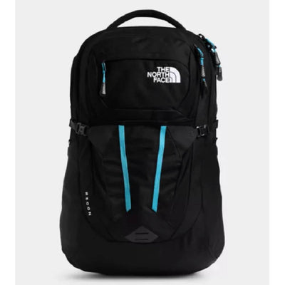 The North Face Women's Recon Backpack-TNF Black Heather ACCESSORIES - Luggage & Travel - Backpacks & Belt Bags The North Face Teskeys