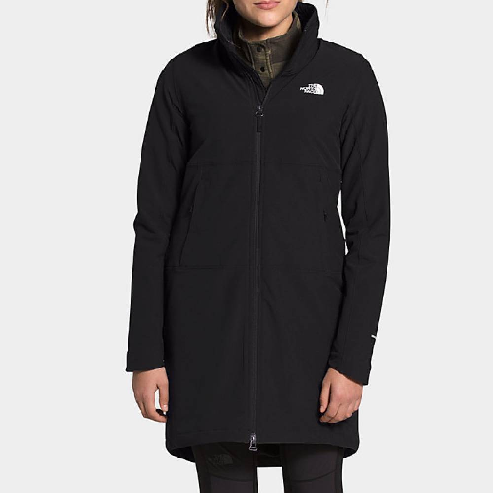 The North Face Shelbe Raschel Parka