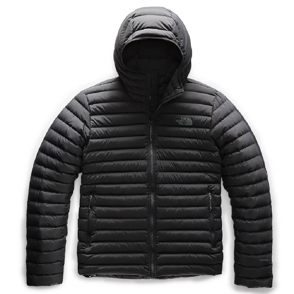 The North Face Men's Stretch Down Hoodie Jacket
