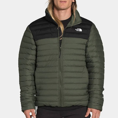 The North Face Stretch Down Jacket MEN - Clothing - Outerwear - Jackets The North Face Teskeys