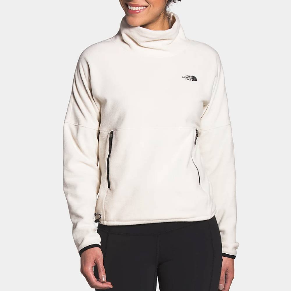 The North Face TKA Glacier Pullover WOMEN - Clothing - Sweatshirts & Hoodies The North Face Teskeys