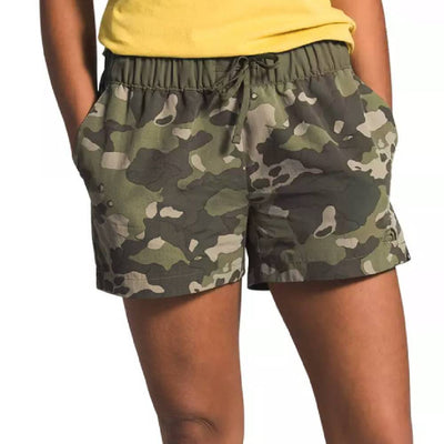The North Face Class V Short WOMEN - Clothing - Shorts The North Face Teskeys