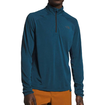 The North Face Essential 1/4 Zip Pullover MEN - Clothing - Pullovers & Hoodies The North Face Teskeys