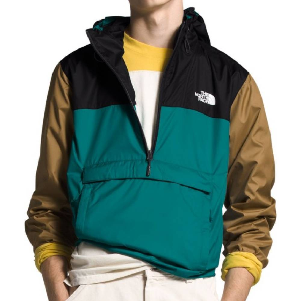 The North Face Fanorak Jacket MEN - Clothing - Outerwear - Jackets The North Face Teskeys