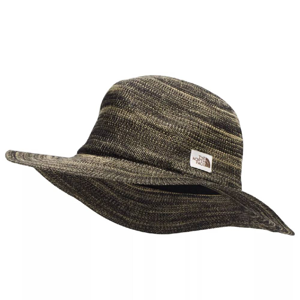 The North Face Packable Panama Hat WOMEN - Accessories - Caps, Hats & Fedoras The North Face Teskeys