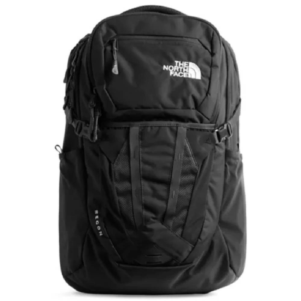 The North Face Recon Backpack-TNF Black ACCESSORIES - Luggage & Travel - Backpacks & Belt Bags The North Face Teskeys