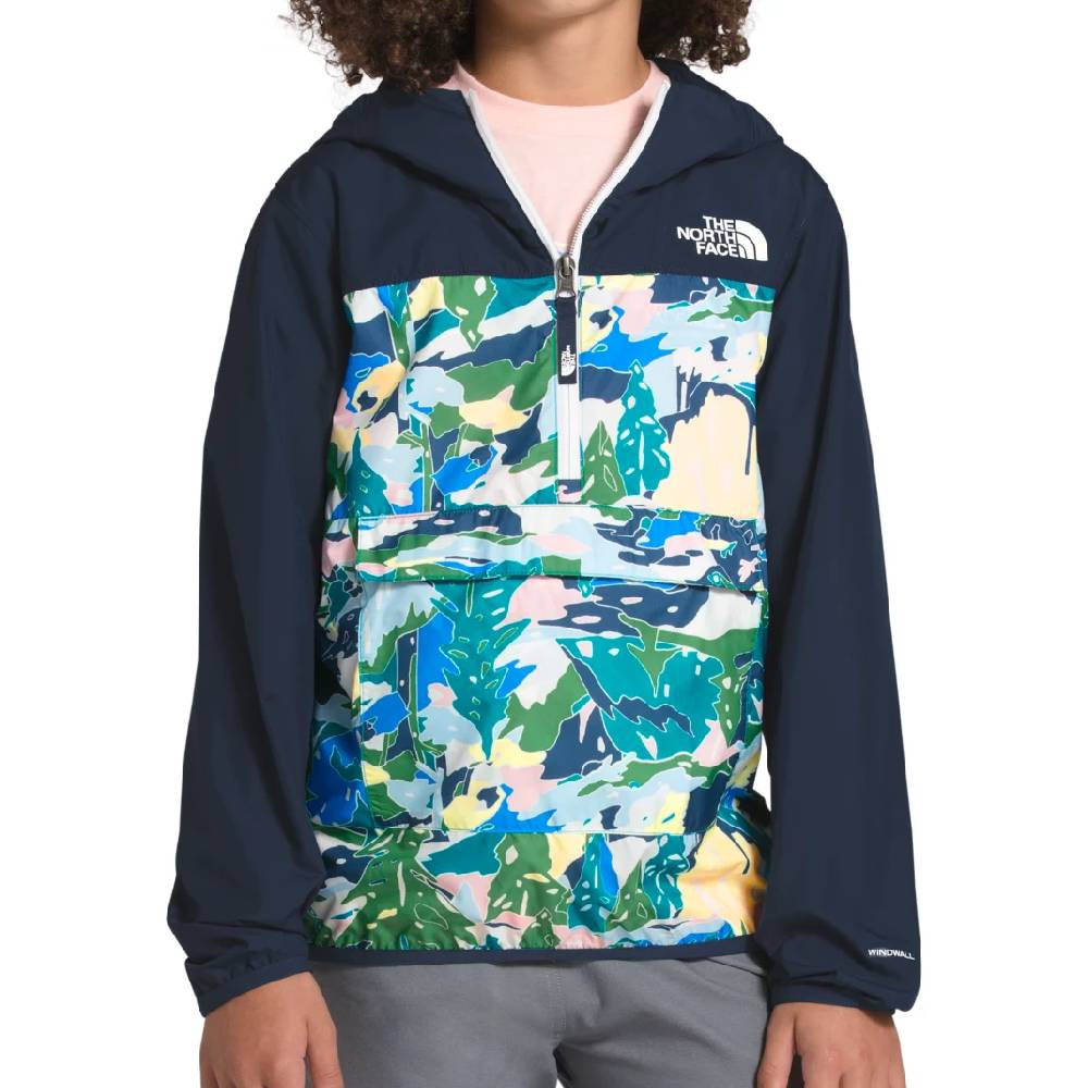 The North Face Youth Fanorak Jacket KIDS - Girls - Clothing - Outerwear - Jackets The North Face Teskeys