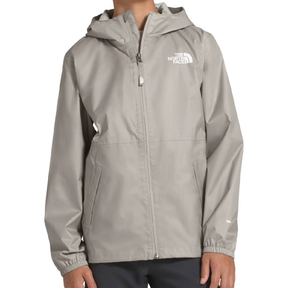 The North Face Youth Zipline Rain Jacket KIDS - Boys - Clothing - Outerwear - Jackets The North Face Teskeys